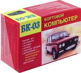 Маршрутный компьютер ORION БК-03