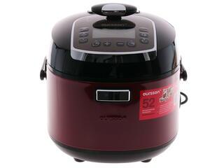 Мультиварка Oursson MP5010PSD/DC красный, черный