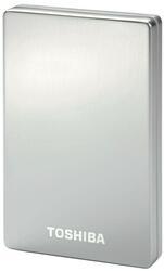 """2.5"""" Внешний HDD Toshiba Stor.e Alu 2S [PA4265E-1HJ0]"""