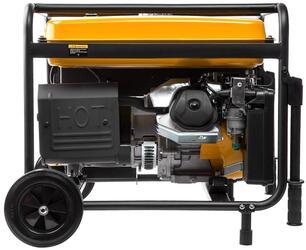 Бензиновый электрогенератор Hammer Flex GNR6000 LE