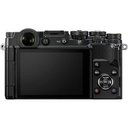 Камера со сменной оптикой Olympus PEN F Body