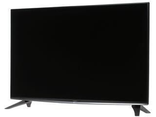 "50"" (127 см)  LED-телевизор LG 50UH630V черный"