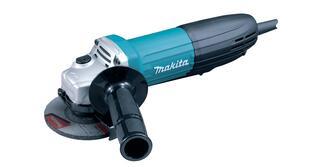 Углошлифовальная машина Makita GA4534