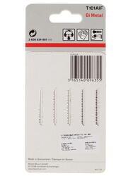 Пилки для лобзика Bosch 2608634897
