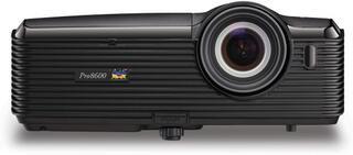 Проектор ViewSonic Pro8600 черный