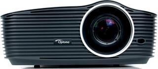 Проектор Optoma HD151X черный