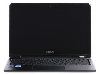 "11.6"" Ноутбук ASUS Transformer Book Flip TP200SA синий"