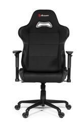 Кресло игровое Arozzi Torretta черный