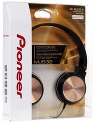 Наушники Pioneer SE-MJ532-N