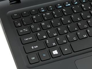 """15.6"""" Ноутбук Acer Aspire ES1-533-P2Y0 черный"""