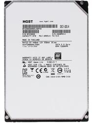 6 Тб Жесткий диск Hitachi Ultrastar He8 [HUH728060ALE604]