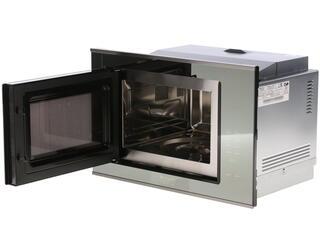 Встраиваемая микроволновая печь Hotpoint-Ariston MWK 222.1 Q/HA черный