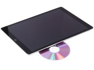 "12.9"" Планшет Apple iPad Pro Wi-Fi 256 Гб  серый"