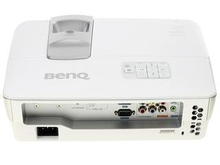 Проектор BenQ W1070+ белый