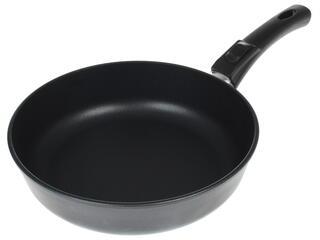Сковорода НМП 9026 черный