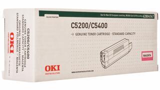 Картридж лазерный OKI 42804567