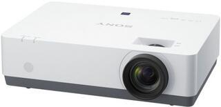 Проектор Sony VPL-EX345 белый