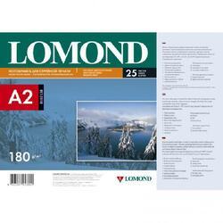 Широкоформатная фото бумага Lomond