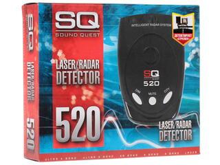 Радар-детектор SoundQuest SQ520
