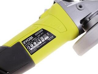 Углошлифовальная машина RYOBI EAG750RB
