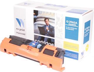 Картридж лазерный NV Print Q3963A