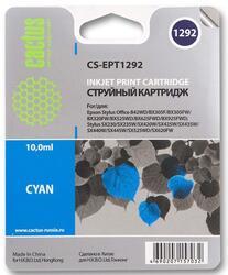 Картридж струйный Cactus CS-EPT1292