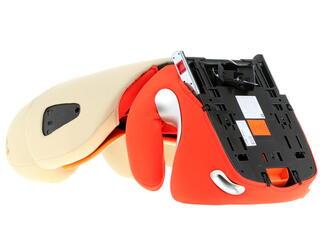 Детское автокресло Cybex Solution Q2-Fix бежевый