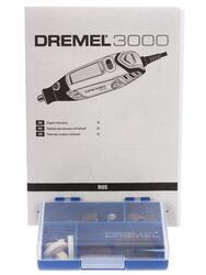 Гравер Dremel 3000 F0133000JT
