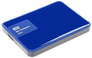 "2.5"" Внешний HDD WD My Passport Ultra [WDBBRL5000ABL]"