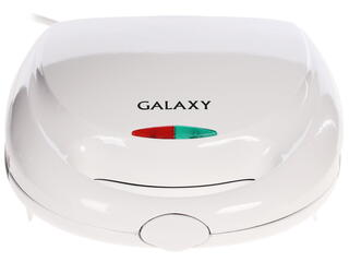 Вафельница Galaxy GL2950 белый