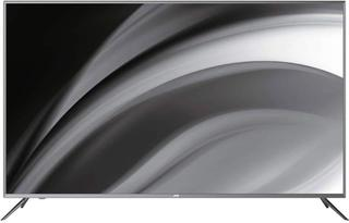 "42"" (107 см)  LED-телевизор JVC LT-42M450 черный"