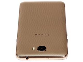 """5"""" Смартфон Huawei Honor 5A 16 ГБ золотистый"""