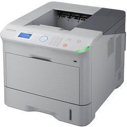 Принтер лазерный Samsung ML-6510ND