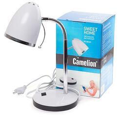 Настольный светильник Camelion KD-308 C01 белый
