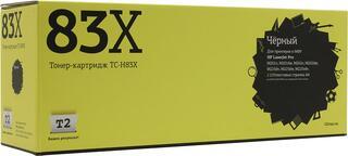 Картридж лазерный T2 TC-H83X