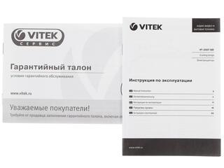 Электрощипцы Vitek VT-2507 GD