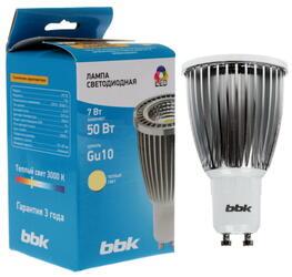 Лампа светодиодная BBK PC73C