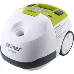 Пылесос Zelmer ZVC412HQ белый