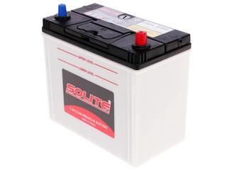 Автомобильный аккумулятор SOLITE 65B24L