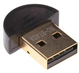 Bluetooth адаптер Buro BU-BT40A
