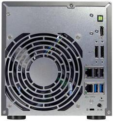 Сетевое хранилище Asustor AS-6104T