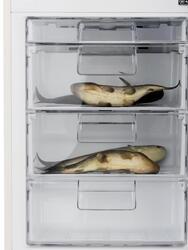 Холодильник с морозильником LG GA-B379SEQL бежевый