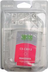 Картридж струйный Cactus CS-C4912