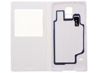 Чехол-книжка  Remax для смартфона Samsung Galaxy S5
