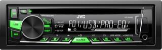 Автопроигрыватель JVC KD-R469EY