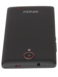 """5"""" Смартфон Ginzzu S5020 8 Гб черный"""