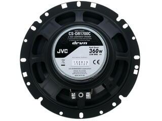 Компонентная АС JVC CS-DR1700C