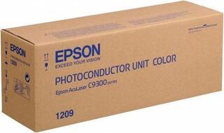 Картридж лазерный Epson C13S051209