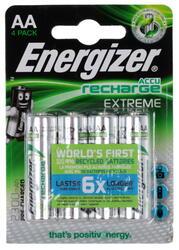Аккумулятор Energizer Recharge Extreme E300624600 2300 мАч