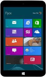 """8"""" Планшет Digma Eve 8.1 16 Гб 3G черный"""